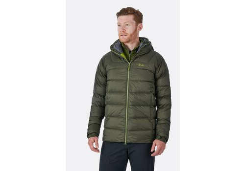 Rab equipment Axion Jacket