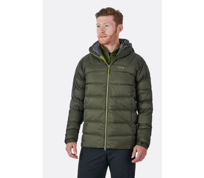 Axion Jacket