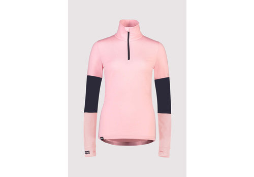 MonsRoyale Womens Cornice Half Zip