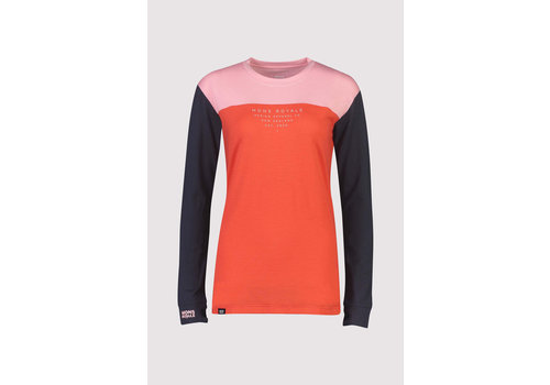 MonsRoyale Womens Yotei BF Tech LS - Medium
