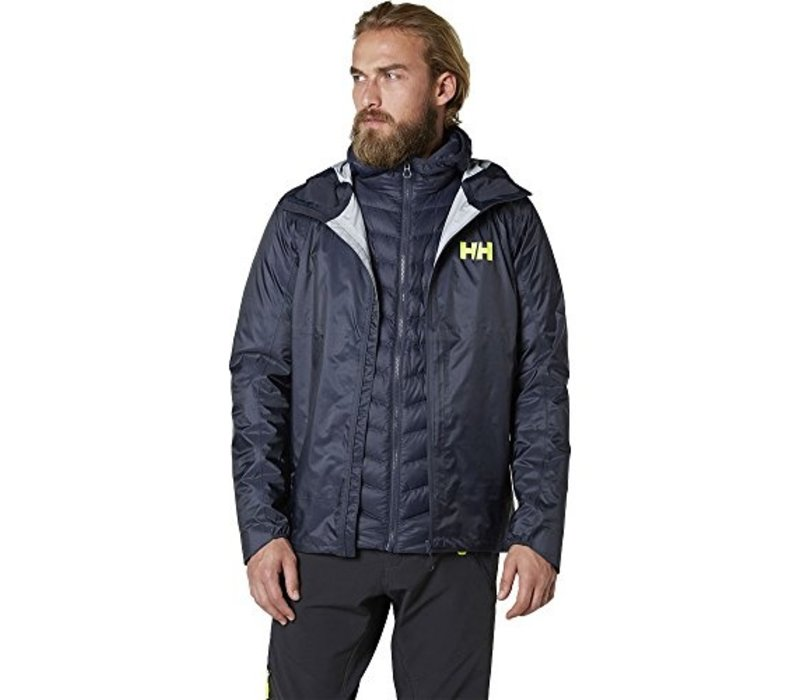 Odin Thrudheim Jacket