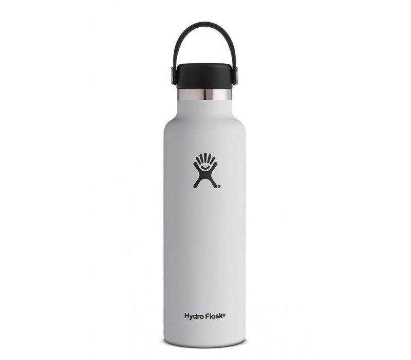 Hydro Flask 21 oz Standard Mouth w/ Standard Flex cap