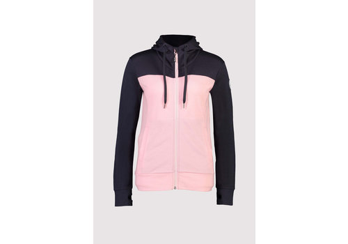 MonsRoyale Womens Covert Mid-Hit Hoody