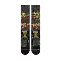 Snow Safety Wire (Men's) - Black