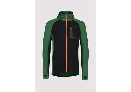 MonsRoyale Traverse Midi Full Zip Hood