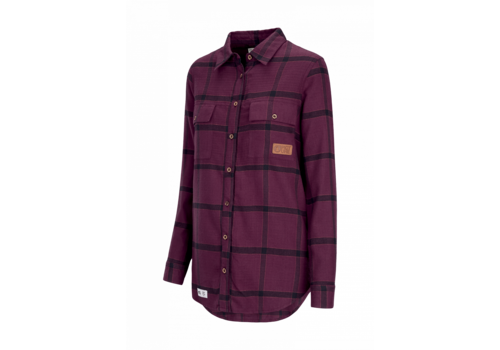 Picture Organic Jade Flannel