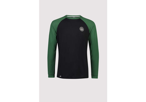 MonsRoyale Mens ICON Raglan LS