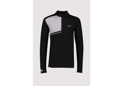 MonsRoyale Mens Alta Tech Half Zip
