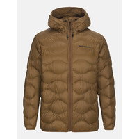 Helium Hooded Jacket