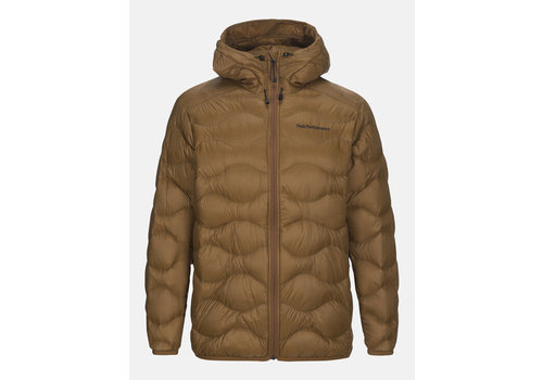 Peak Performance Helium Hooded Jacket