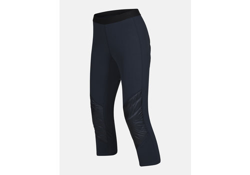 Peak Performance W's Alum Legging - Size Small