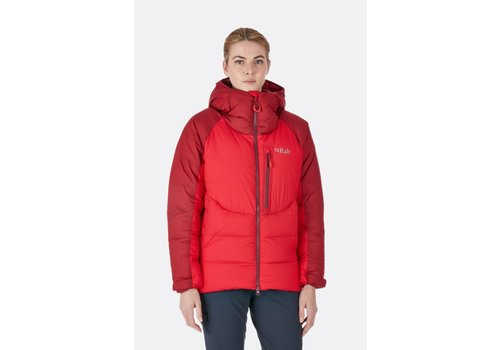 Rab equipment Infinity Jacket Women's