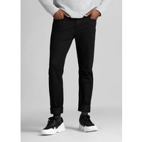All Weather Denim Slim - Black