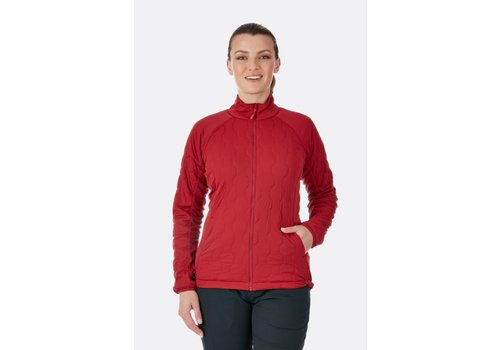 Rab equipment Paradox Jacket Womens