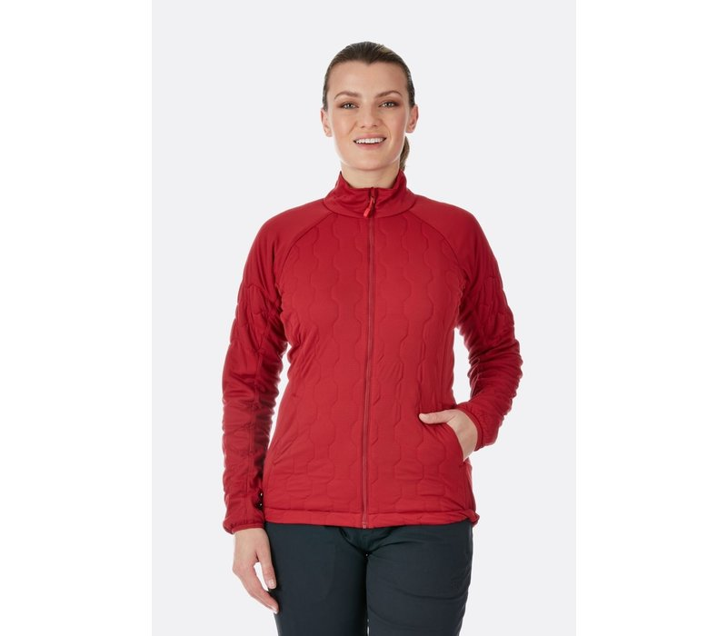 Paradox Jacket Womens