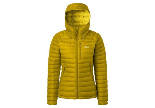 Rab equipment Microlight Alpine W's