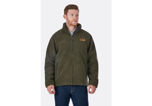 Rab Equipment Original Pile Jacket