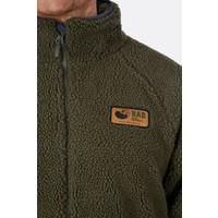 Original Pile Jacket