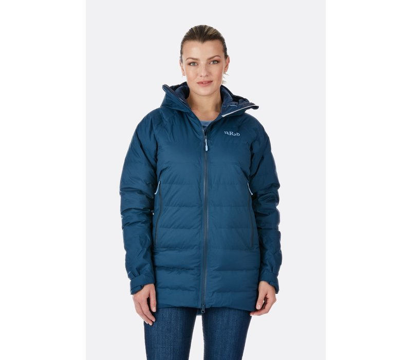Valiance Parka Women's