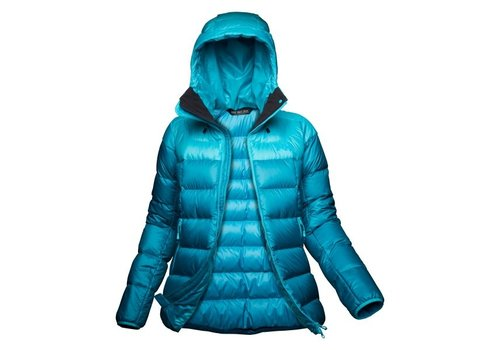 Helly Hansen W Vanir Glacier Down Jacket