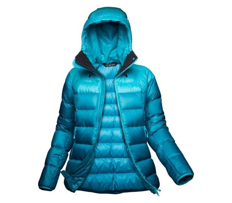 W Vanir Glacier Down Jacket