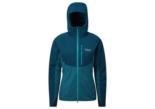 Rab equipment Alpha Direct Women