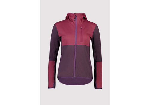 MonsRoyale Womens Approach Tech Mid Hoody