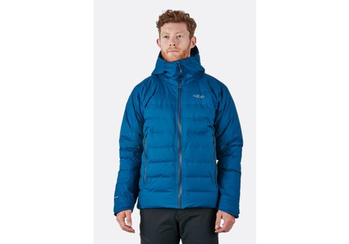 Rab equipment Valiance Jacket