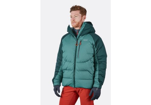 Rab Equipment Infinity Jacket