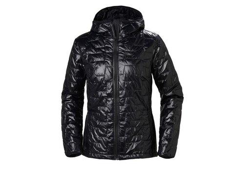 Helly Hansen W Lifaloft Hooded Insulator Jacket