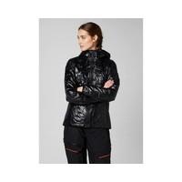 W Lifaloft Hooded Insulator Jacket