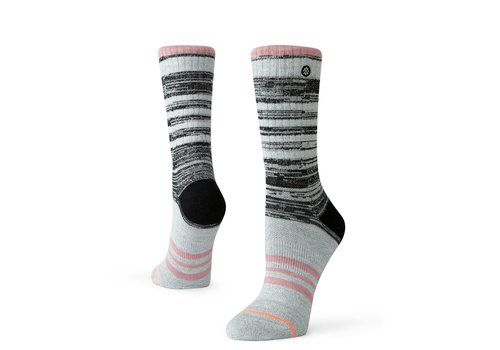 Stance W's Hike - Uncommon Twist Grey