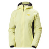 Helly Hansen W Odin Stretch Hooded Light Ins.