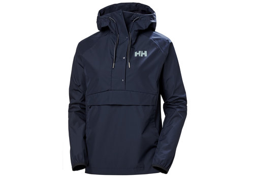 Helly Hansen W Loke Packable Anorak