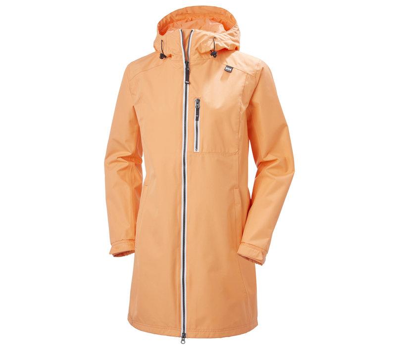 W Long Belfast Jacket