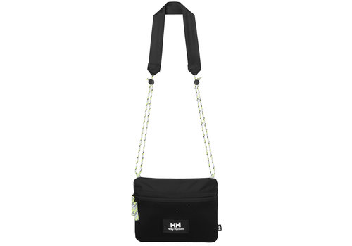 Helly Hansen YU20 Sacoche Bag - Black