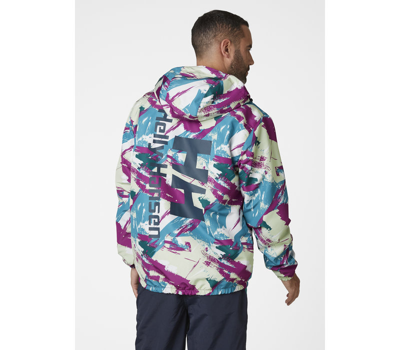 YU20 Reversible Jacket