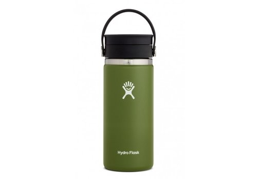 Hydro Flask 16 oz Wide Mouth Flex Sip Lid