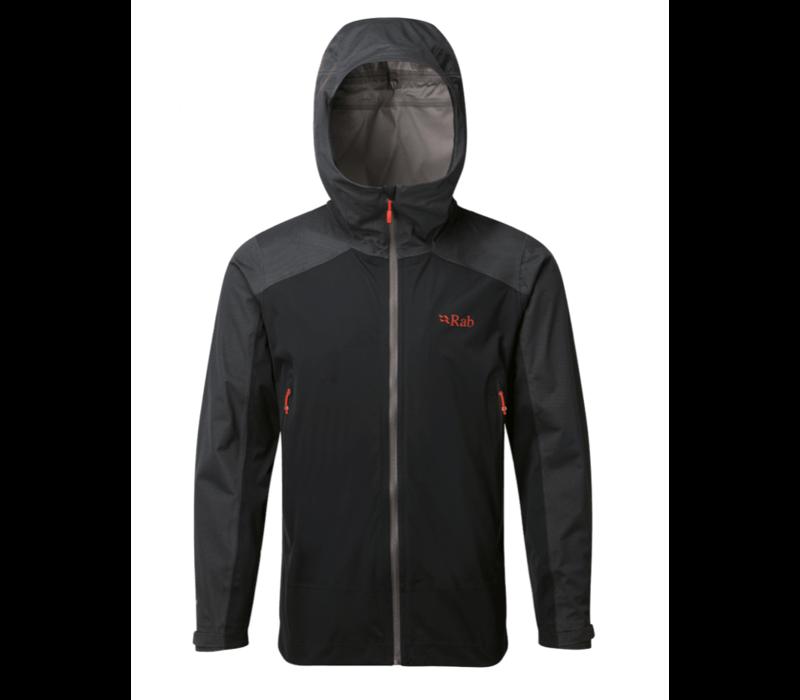 Kinetic Alpine Jacket  - Large