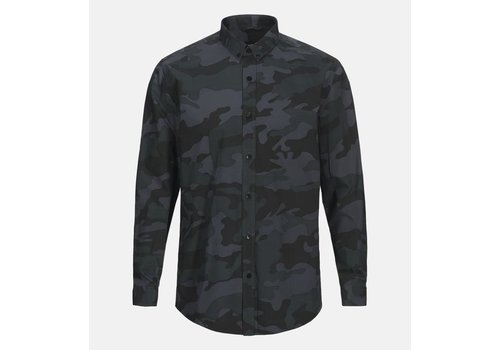 Peak Performance Dean Shirt - Hommes Medium