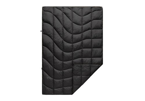 Rumpl Nanoloft Blanket - Black