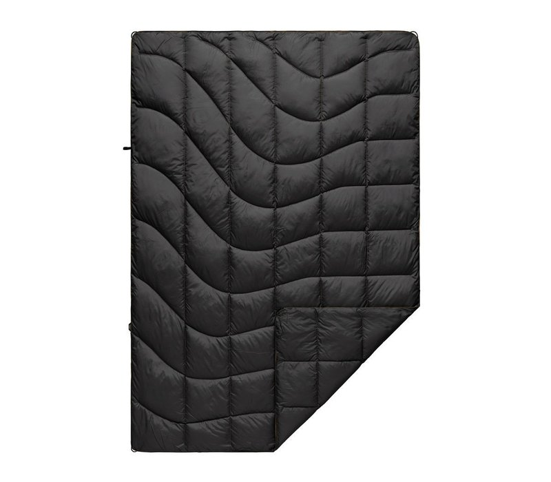 Nanoloft Blanket - Black