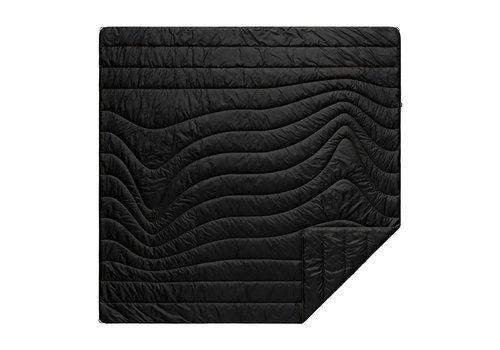 Rumpl Original Puffy Blanket 2 person - Black