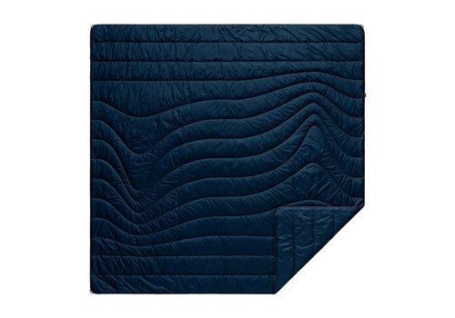 Rumpl Original Puffy Blanket 2 person - Deepwater