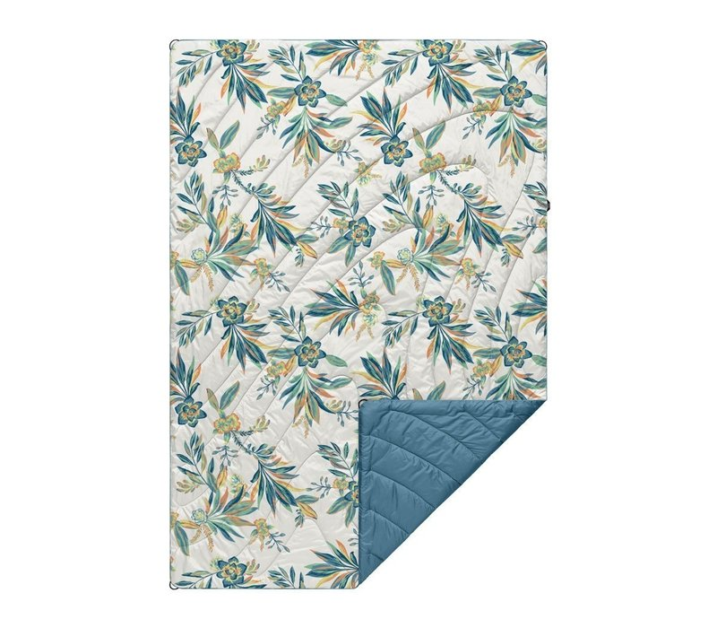 Original Puffy Blanket - Indio Floral