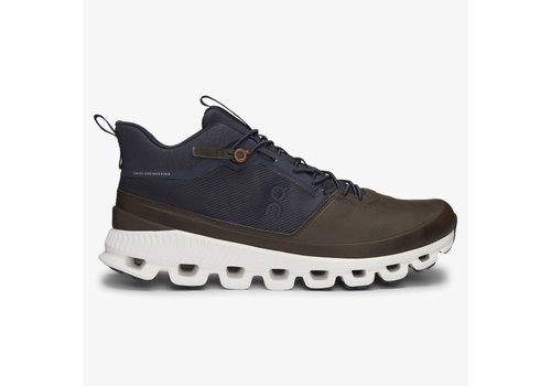 On Running Cloud Hi - Mens