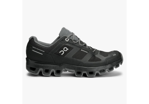 On Running Cloudventure Waterproof - Womens