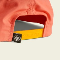 Unstructured Snapback - Coral