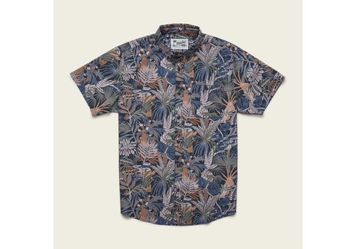 Howler Brothers Mansfield Shirt