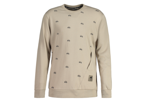 Maloja PermuntM. Sweat Shirt